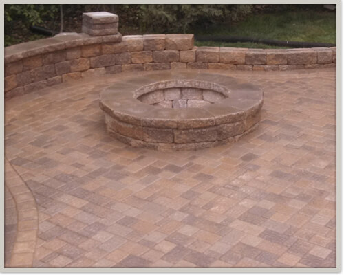 Landscaping Services Wisconsin