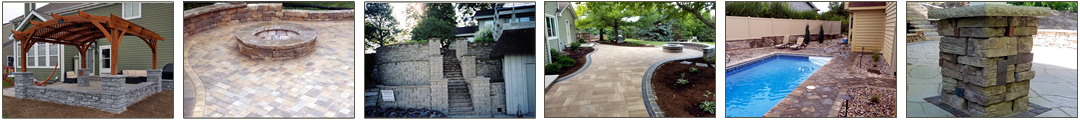 Landscape/Home Improvement/Paver Installation Burlington Wisconsin