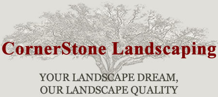 Cornerstone Landscape Services Burlington Wisconsin